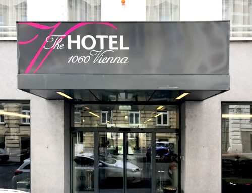 The Hotel 1060
